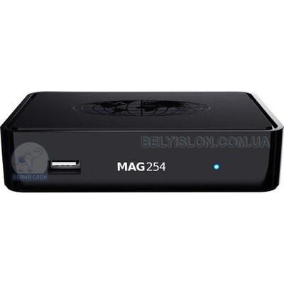 MAG 254: описание, характеристики