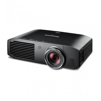 Видео проектор Panasonic PT-AE8000E: описание, характеристики
