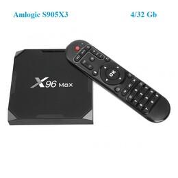 uClan X96 MAX (4/32)