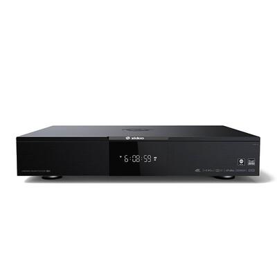 Zidoo UHD3000: описание, характеристики