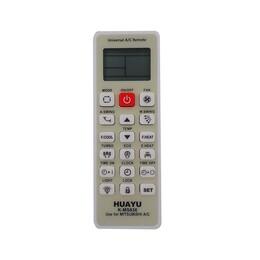 Пульт кондиционера MITSUBISH K-MS636