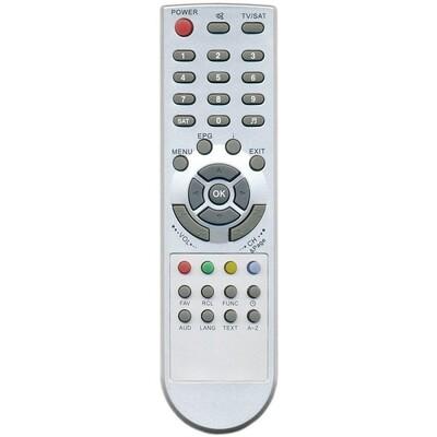 Пульт Воля Кабель Homecast: описание, характеристики
