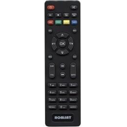 Пульт Romsat T8000HD / T8010HD / T8020HD