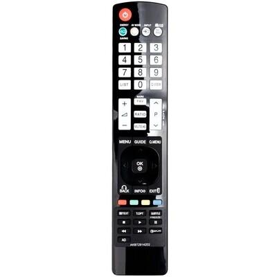 Пульт LG AKB72914202 LED TV: описание, характеристики