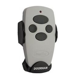 Пульт для ворот|шлагбаумов DoorHan Transmitter 4