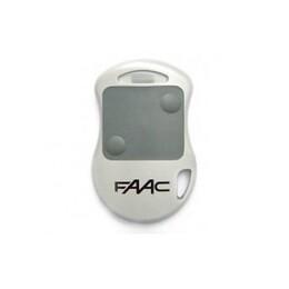 Пульт для ворот|шлагбаумов FAAC XT2 868 SLHDL Master