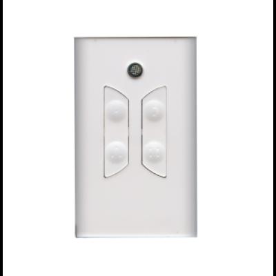 Пульт для ворот|шлагбаумов JJ-CRC-SM05A обучаемый: описание, характеристики