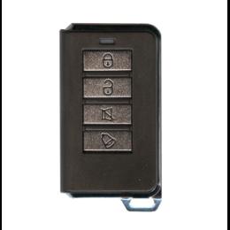 Пульт для ворот|шлагбаумов RF074X