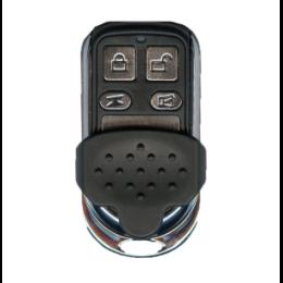 Пульт для ворот|шлагбаумов RS027X