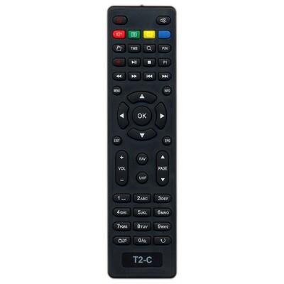 Пульт ДУ World Vision Premium T2C: описание, характеристики