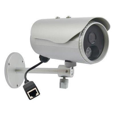 Сетевая видеокамера ACTi D31: описание, характеристики