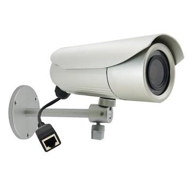 Сетевая видеокамера ACTi E42A: описание, характеристики