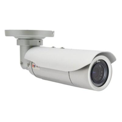 Сетевая видеокамера ACTi E46: описание, характеристики
