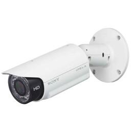 Сетевая видеокамера SONY SNC-CH160