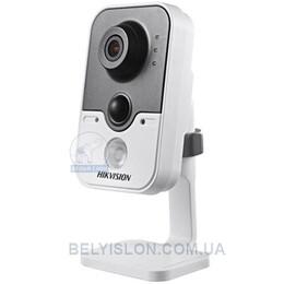 Компактная видеокамера HikVision DS-2CD2432F-I(W)