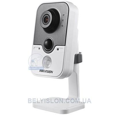 Компактная видеокамера HikVision DS-2CD2432F-I(W): описание, характеристики
