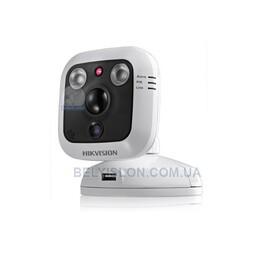 Компактная видеокамера HikVision DS-2CD8464F-EIW