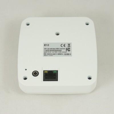 Кубическая видеокамера ACTi E12: описание, характеристики