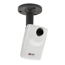 Сетевая видеокамера ACTi D12