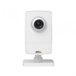 Сетевая видеокамера AXIS M1014
