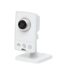 Сетевая видеокамера AXIS M1054
