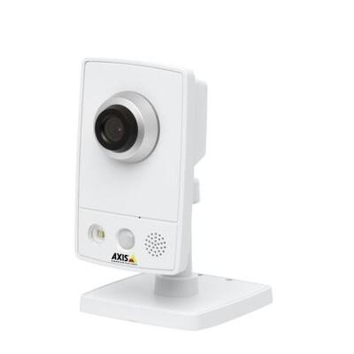 Сетевая видеокамера AXIS M1054: описание, характеристики