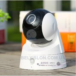 Сетевая видеокамера Hikvision DS-2CD3JWMC