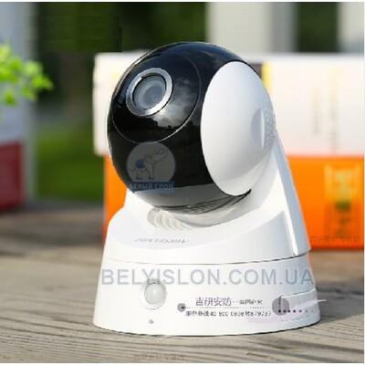 Сетевая видеокамера Hikvision DS-2CD3JWMC: описание, характеристики