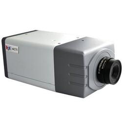 Сетевая видеокамера ACTi D21 (with fixed lens)