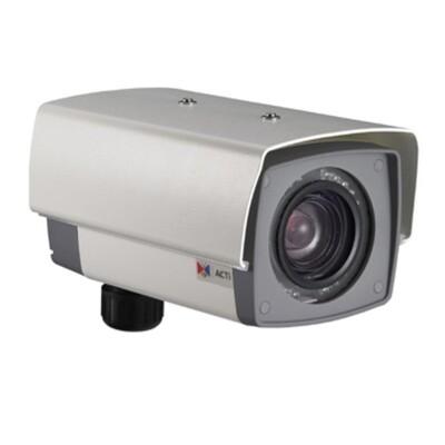 Сетевая видеокамера ACTi KCM-5211E: описание, характеристики