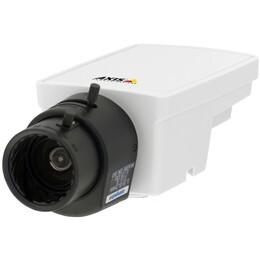 Сетевая видеокамера AXIS M1114