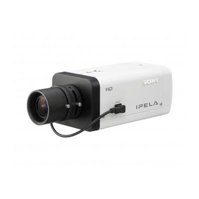 Сетевая видеокамера SONY SNC-CH140: описание, характеристики