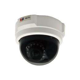 Сетевая видеокамера ACTi D54