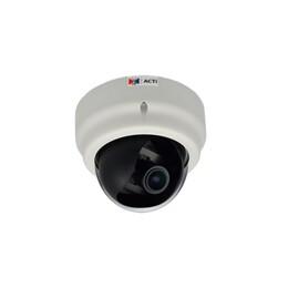 Сетевая видеокамера ACTi D61