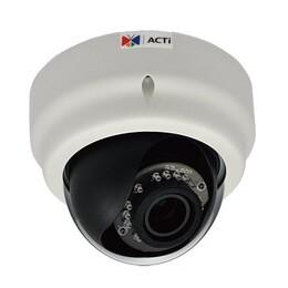 Сетевая видеокамера ACTi D65