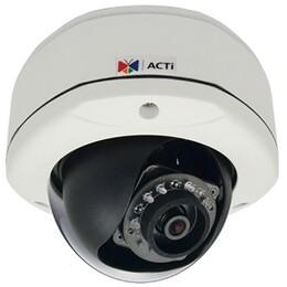 Сетевая видеокамера ACTi D72