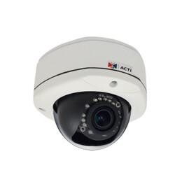 Сетевая видеокамера ACTi D81