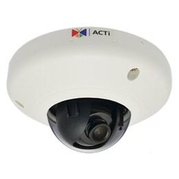 Сетевая видеокамера ACTi D91