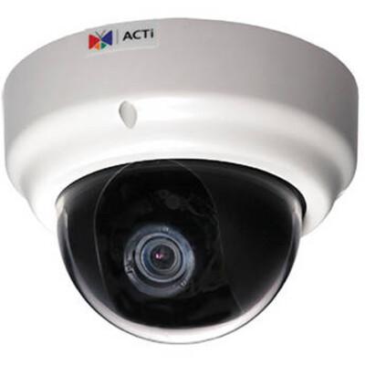 Сетевая видеокамера ACTi KCM-3311: описание, характеристики