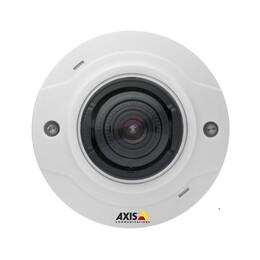Сетевая видеокамера AXIS M3004-V