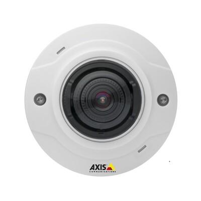 Сетевая видеокамера AXIS M3004-V: описание, характеристики