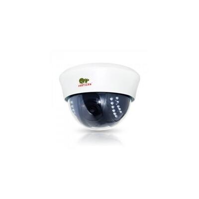 Сетевая видеокамера Partizan IPD-2SP-IR POE: описание, характеристики