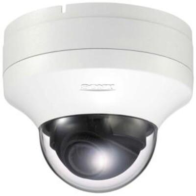 Сетевая видеокамера SONY SNC-DH120: описание, характеристики
