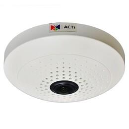 Сетевая видеокамера ACTi B55