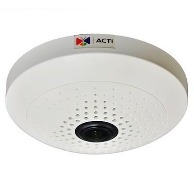 Сетевая видеокамера ACTi B55: описание, характеристики