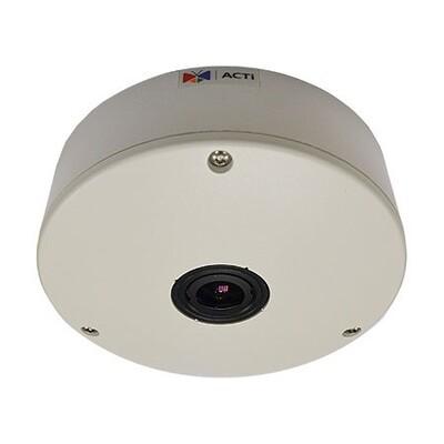 Сетевая видеокамера ACTi KCM-7911: описание, характеристики