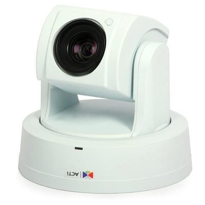 Сетевая видеокамера ACTi ACM-8511: описание, характеристики