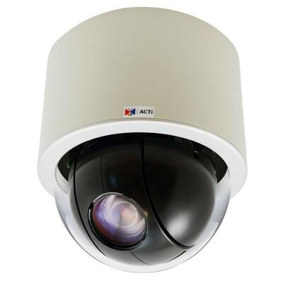 Сетевая видеокамера ACTi KCM-8111: описание, характеристики
