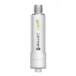 Базовая станция Wi-Fi Bullet M5   Ant 8 dBi