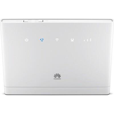 Huawei B315s-22 (4G): описание, характеристики